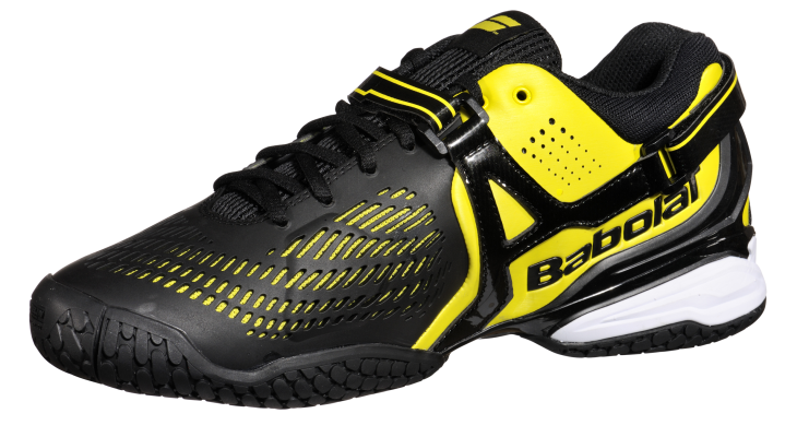 Babolat Tennis Shoes >> Babolat Tennis Propulse 4 All Court M